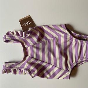 Brand New 3-6 mth Tea Bathing Suit